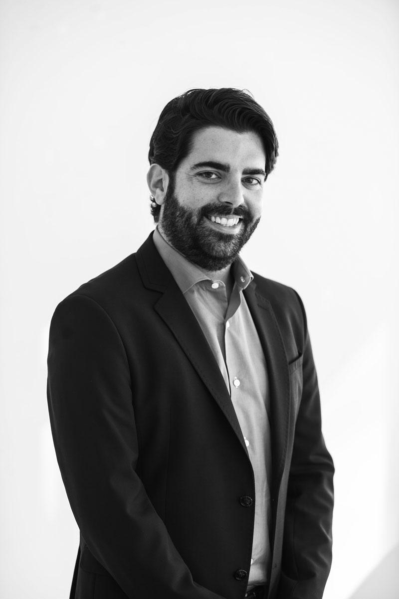 César Castillo Alberola