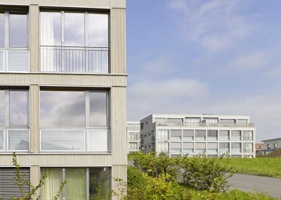 Residential dwelling Silence. St. Erhard