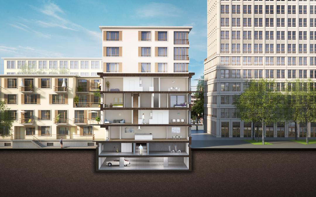 Torfeld Süd – Städtebaulicher Arealentwicklung