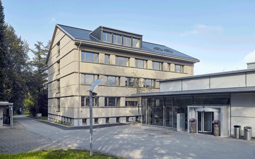 Forschungsanstalt WSL, Birmensdorf