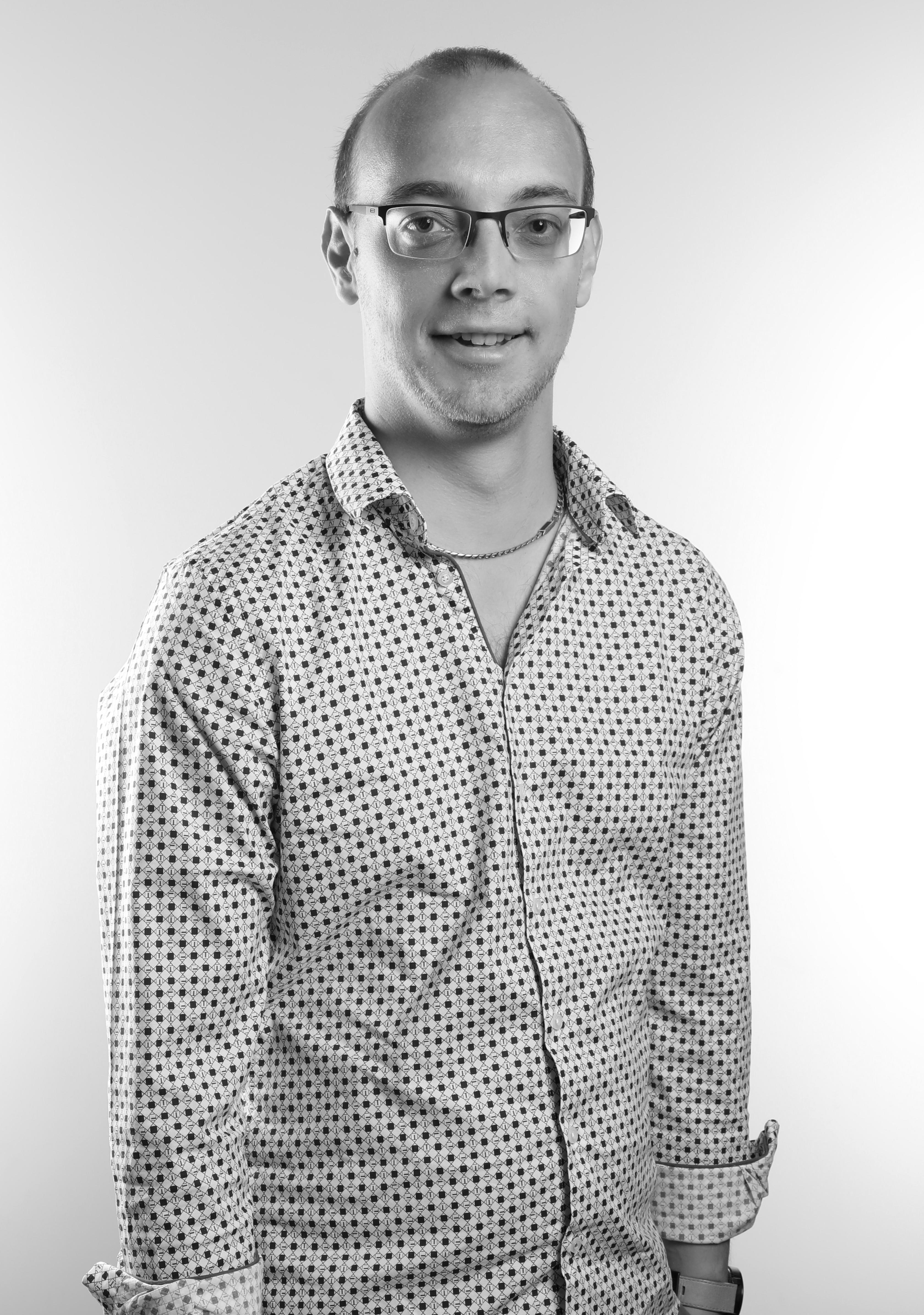 Mathieu Fritzinger