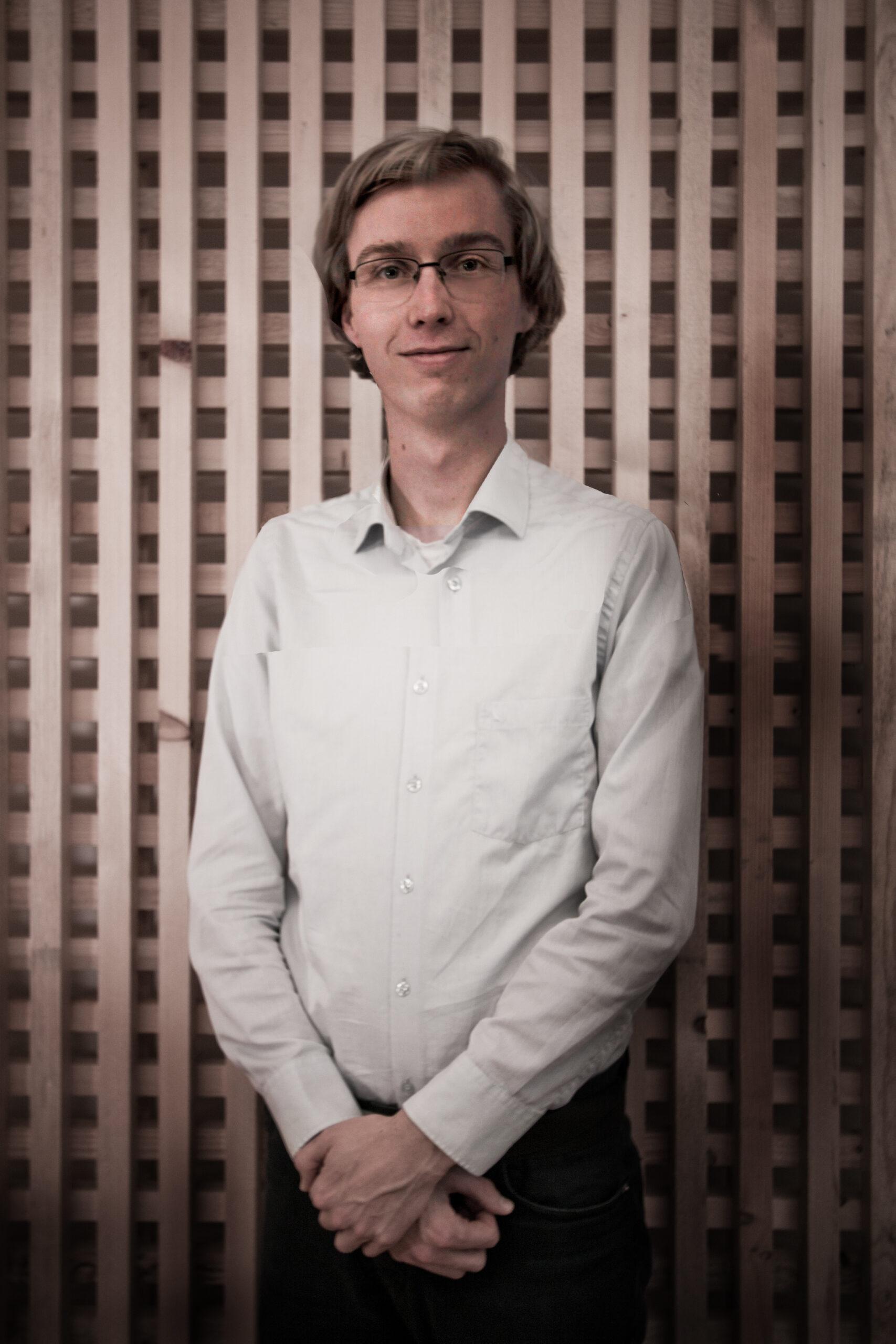 David Kloeg
